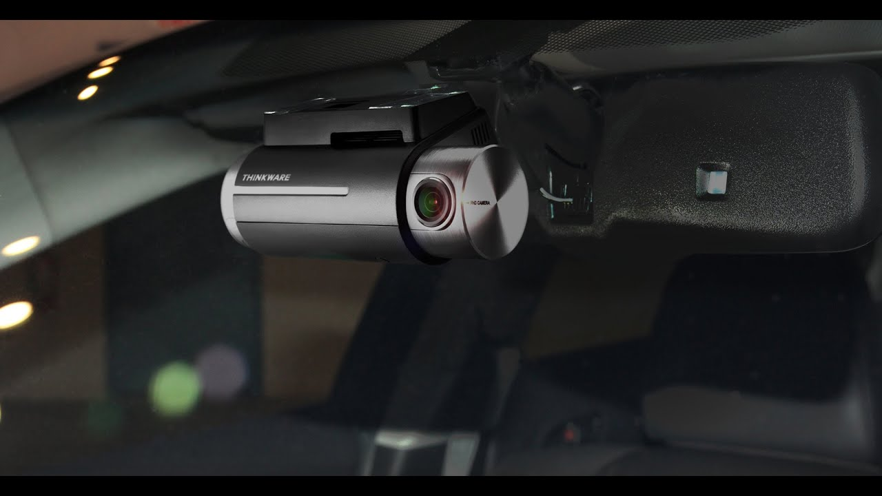 how to delete dash cam recordings