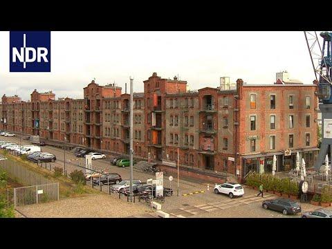 Bremen: Neues Leben im alten Hafen | die nordstory | NDR Doku