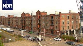 Bremen: Neues Leben im alten Hafen   die nordstory   NDR Doku