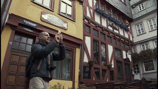Alla scoperta di una Germania sconosciuta #EnjoyHiddenGermany – TEASER