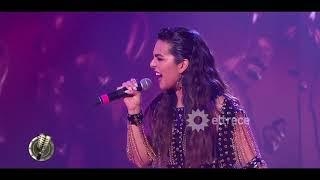 Angela Leiva, Brian Lanzelotta - Mujer Amante (Video Oficial)