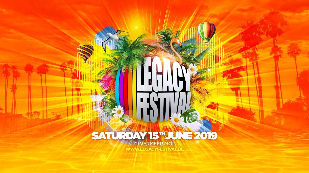 HOME | Legacy Festival 2019