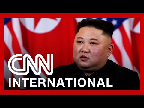North Korea accused of forcing orphans into hard labor camps
