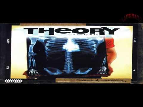 By The Way - Theory Of A Deadman (Subtitulada al español)