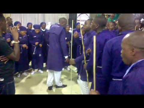 The House Of God Ministries - Ayithule Imimoya
