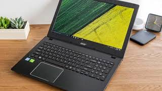 Acer Aspire E 15 (E5-576G-5762) Review- Digital Trends