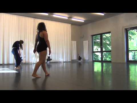 SLC Berlin 2014 Final Projects Dance Warm-up