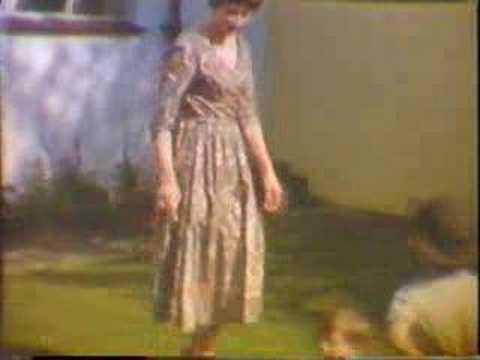 Hugh Burnett and family circa 1958