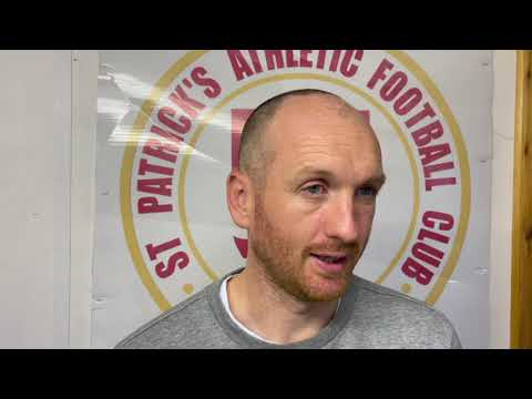 PREVIEW |O'Donnell On FAI Cup Clash In Cork