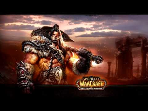 Epic Music Mix - Best of Warlords of Draenor