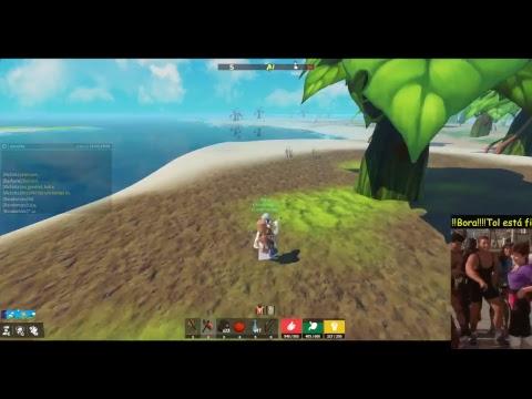 Novo Tree of Life Beta Final #4 Combat and Desync: Big problem