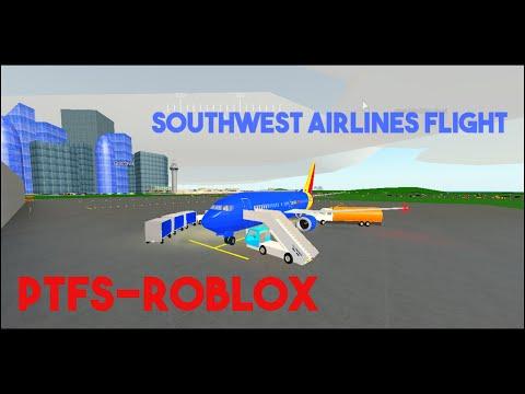 Roblox Boeing 737 Southwest Boeing 737 Flight Greater Izolirani Ptfs Roblox Youtube