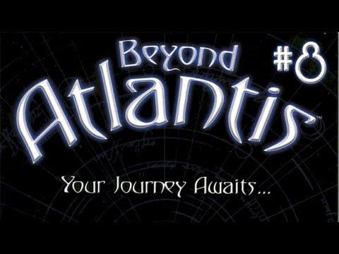Let's Play Atlantis II: Beyond Atlantis Part 08 - Backtracking |