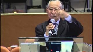 Pr  Antonio Gilberto  -  desenvolvendo a nossa salvação