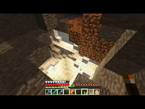 Minecraft   'LAVA WELL & DIAMONDS!'   Minecraft Clash Of Clans Survival #38 Minecraft 1 8 3