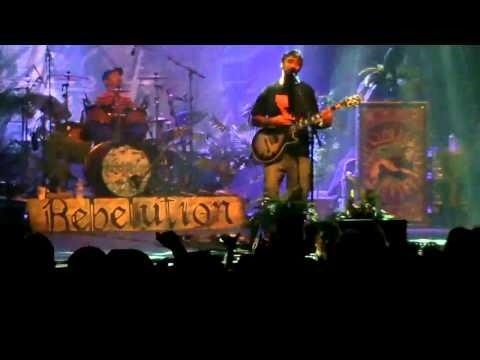 rebelution fox theater 1/15/11