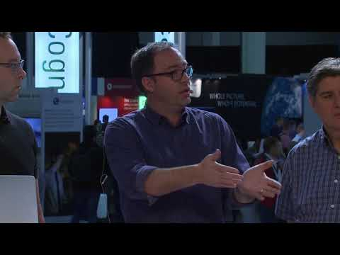 AWS re:Invent Launchpad 2017 - DynamoDB Backup-Restore & Global Tables