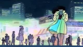 PRISM LITE - SUNSET METROPOLIS //あなたと私