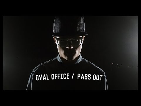 GARY WASHINGTON ft. GREEEN - Oval Office / Pass Out   JMC   HALBFINALE