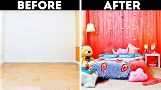 23 EASY WAYS TO UPGRADE YOUR ROOM