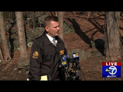 Body found along side of Greenwich, Connecticut road: Police provide details on investigation