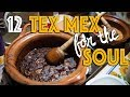 Alaska To Mexico #12: Tex Mex For The Soul