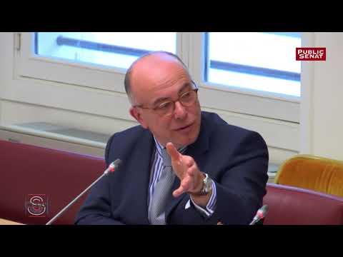Attentats de Chralie Hebdo : Bernard Cazeneuve raconte les coulisses du ministère de l'Intérieur