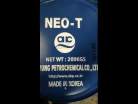 Dioctyl Terephthalate ; DOTP; Chất hóa dẻo PVC; = DOP
