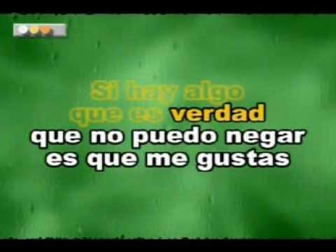 Jerry Rivera - Me Estoy Enamorando 'KaraOke