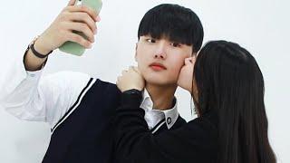 10대 남녀가 썸을 끝내는 스킨십을 해본다면? (커플, 키스, 심쿵, 썸남, 썸녀)│10대연구보고서 [ENG CC]