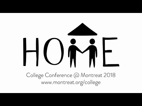 HOME - 2018 College Conference @ Montreat