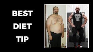 BEST Diet Tip You