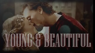 Tom Hiddleston love scenes ♥ Young and beautiful || Lana Del Rey