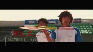 Prince of Tennis Intro