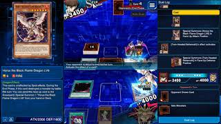 Bored So Let's  D-D-D-D DUEL!: Yugi Vs Kaiba