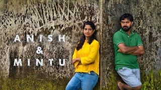 Wedding Film of Anish & Mintu