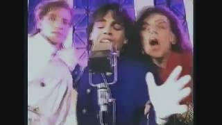 Alphaville - Jet Set (Musikladen Eurotops 1985)