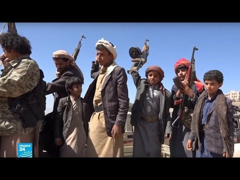 أطفال اليمن.. حطب المعارك لدى الحوثيين!!  - نشر قبل 41 دقيقة