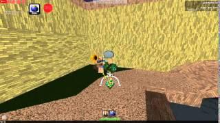 ROBLOX: Legend Of Zelda Majora's mask Song Of Storms