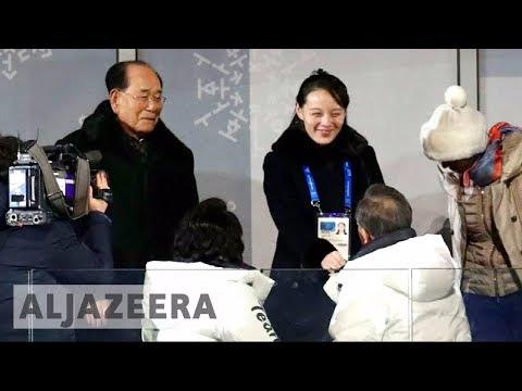 🇰🇵 🇰🇷 Kim Jong-un invites South Korean President Moon for visit