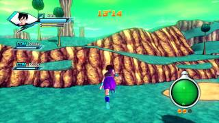 Dragonball Xenoverse: Parallel Quest 8
