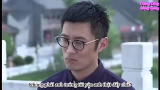 [Vietsub] Trailer Nói Rằng Em Yêu Anh ( Dương Dung, Dư Văn Lạc, Chu Nhất Long )