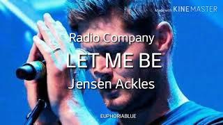 Baixar Jensen Ackles - Let Me Be