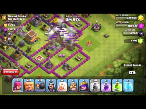 Clash of Clans - Undefeated Ep. #2: Freebies