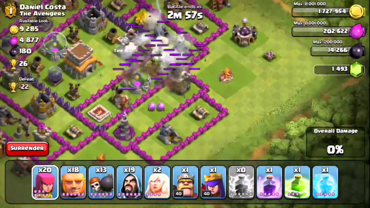 Clash of clans gems freebies com