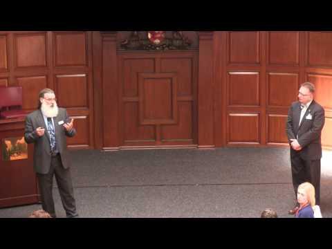Dr  Reid and Dr  Blackwelder