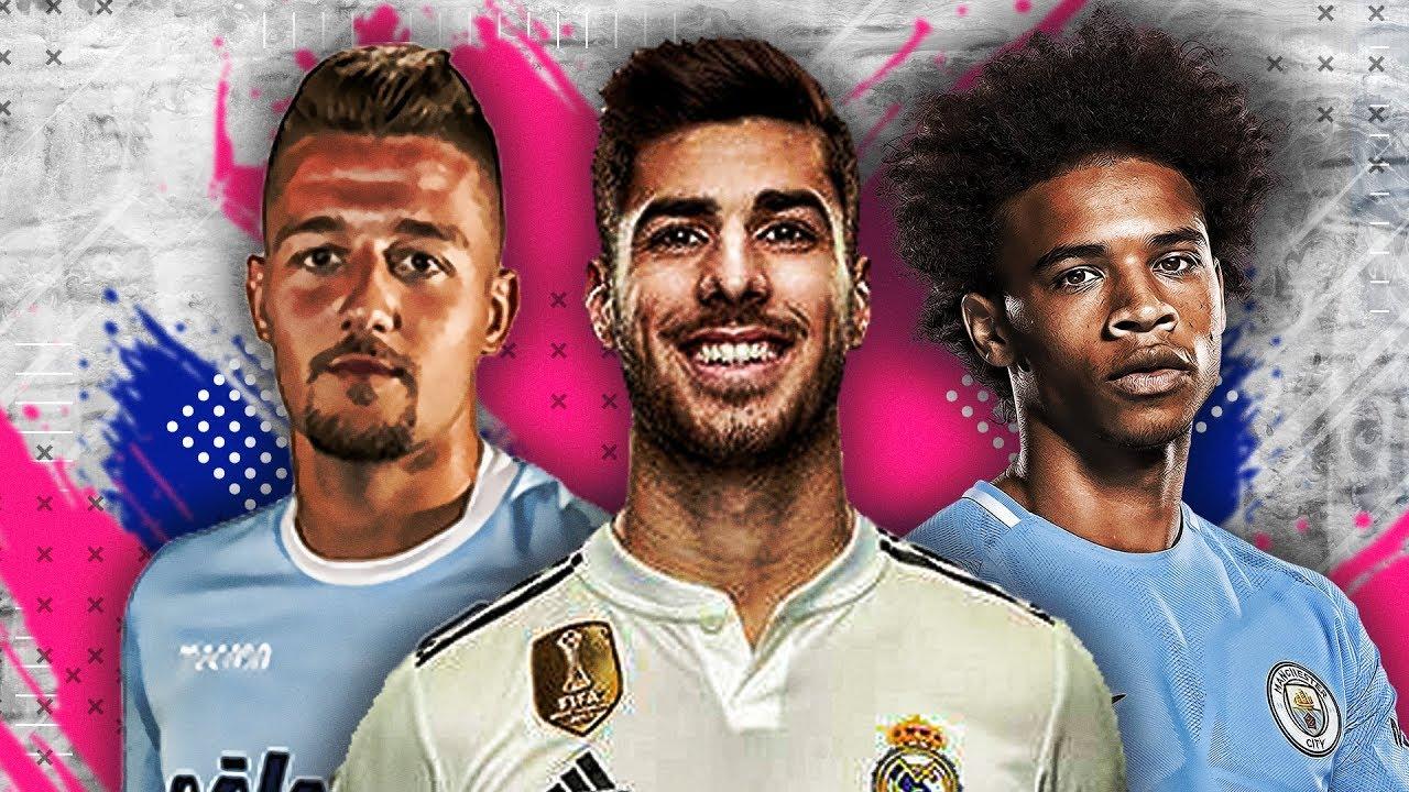 fifa 19 career mode talents