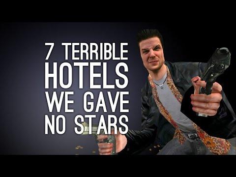 7 Terrible Hotels We Gave No-Star Reviews on TripAdvisor