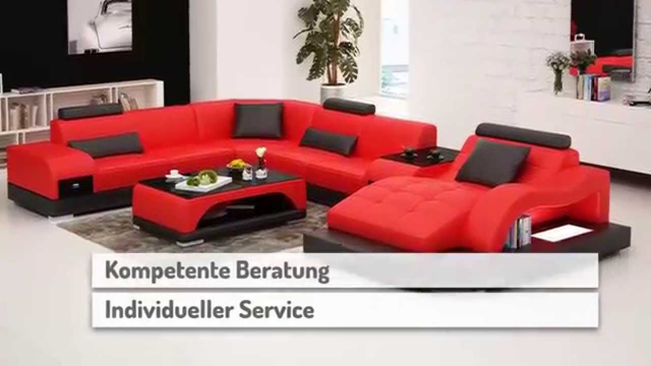 design m bel bestellen wohnlandschaften kaufen gartenm bel online sch ner shoppen 1 youtube. Black Bedroom Furniture Sets. Home Design Ideas