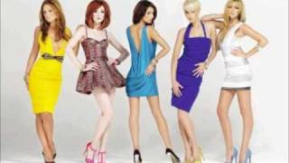 Girls On Film - Girls Aloud